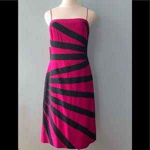 Fuschia NWT Dress